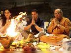 करणी सेना ने अक्षय कुमार की 'पृथ्वीराज' के टाइटल पर जताई आपत्ति, मेकर्स के सामने अन्य कई शर्तें भी रखीं बॉलीवुड,Bollywood - Dainik Bhaskar