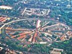 म्यांमार में सैन्य सरकार ने चार महीने में 4300 लोगों को 134 साल पुरानी जेल में कैद किया|विदेश,International - Dainik Bhaskar