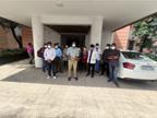 प्रदेश के 6 मेडिकल कॉलेज के 3 हजार जूनियर डॉक्टर हड़ताल पर, कहा-आज मांगें नहीं मानी तो कल से कोविड ड्यूटी भी बंद करेंगे|भोपाल,Bhopal - Dainik Bhaskar