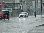 प्रदेश में बदला मौसम, कई जिलों में आंधी के साथ झमाझम|पानीपत,Panipat - Dainik Bhaskar