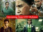 'द फैमिली मैन 2' से लेकर 'शेरनी' तक, जून में ओटीटी प्लेटफॉर्म पर रिलीज होने जा रही हैं ये सीरीज और फिल्में बॉलीवुड,Bollywood - Dainik Bhaskar