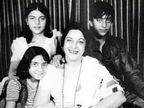 संजय दत्त ने अपनी मां नरगिस को उनकी बर्थ एनिवर्सरी पर किया याद, बचपन की फोटोज शेयर कर बोले-आपके जैसा और कोई नहीं है|बॉलीवुड,Bollywood - Dainik Bhaskar