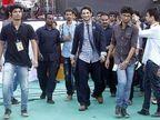NCB नीरज और केशव के बाद सुशांत सिंह राजपूत के बॉडीगार्ड से करेगी पूछताछ, एक ड्रग पैडलर हरीश खान भी अरेस्ट|बॉलीवुड,Bollywood - Dainik Bhaskar