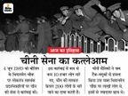 चीन ने लोकतंत्र समर्थक 10 हजार प्रदर्शनकारियों को गोलियों से भून डाला, टैंक लेकर पहुंची सेना ने निहत्थे लोगों का किया संहार|देश,National - Dainik Bhaskar