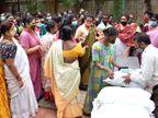 कर्नाटक सरकार ने 14 जून तक बढ़ाया लॉकडाउन; नए मामलों में कमी लेकिन एक्टिव केस अभी भी ज्यादा देश,National - Dainik Bhaskar