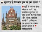 बॉम्बे हाईकोर्ट से गुहार- लूडो को कौशल नहीं किस्मत का खेल घोषित किया जाए, अदालत ने राज्य सरकार से जवाब मांगा महाराष्ट्र,Maharashtra - Dainik Bhaskar