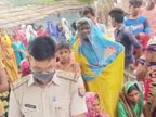 बांदा में मौसी की शादी में शामिल होने आये सगे भाई-बहन की यमुना नदी में डूब कर मौत झांसी,Jhansi - Dainik Bhaskar