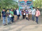 10 दिन तक मनोरंजन के बाद लॉकडाउन, फिर गांव ने पाला 30 कलाकारों का सर्कस परिवार, अब अनलॉक हुआ तो लौटा|टोंक,Tonk - Dainik Bhaskar