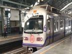 28 दिन बाद सोमवार से फिर दौड़ेगी मेट्रो रेल, यात्री स्मार्ट कार्ड से ही कर सकेंगे सफर|फरीदाबाद,Faridabad - Dainik Bhaskar
