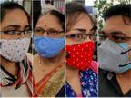 बिहार के वैक्सीनेशन सेंटरों से गायब हो गए थर्मल स्कैनर तो टूट रहा प्रोटोकॉल; न स्क्रीनिंग न ऑब्जर्वेशन, सीधा वैक्सीनेशन|बिहार,Bihar - Dainik Bhaskar