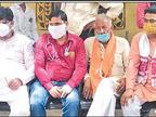 गोरमी कस्बे का प्राथमिक स्वास्थ्य केंद्र बनेगा सामुदायिक अस्पताल, 2.5 लाख की आबादी को मिलेगा उपचार का फायदा भिंड,Bhind - Dainik Bhaskar