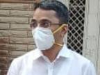 ट्रांसफार्मर पर बिजली की अवैध कटिया देख भड़क एमडी, बोले- ये बिजली चोरों का अड्डा बना रखा, शिकंजा कसो, ऐसे ट्रांसफार्मरों पर सीसीटीवी से निगरानी करो|भिंड,Bhind - Dainik Bhaskar