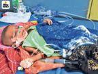 काश! किशनगंज सदर अस्पताल में एनआईसीयू रहता ताे बच सकती थी मासूम; अब देरी की तो आपराधिक लापरवाही मुजफ्फरपुर,Muzaffarpur - Dainik Bhaskar