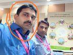 दक्षिण बिहार ग्रामीण बैंक के सस्पेंड मैनेजर को बक्सर पुलिस ने किया गिरफ्तार, 200 कस्टमर के अकाउंट से 1 करोड़ से अधिक रुपए निकालने का आरोप|बिहार,Bihar - Dainik Bhaskar