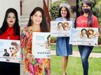 जयपुर को मिलेगा फैशन का ग्लोबल एक्सपोजर, देश-विदेश की नामचीन हस्तियां होंगी शामिल, नॉमिनेशन में अब तक 15 देशों की भागीदारी|जयपुर,Jaipur - Dainik Bhaskar