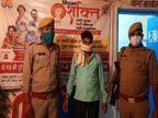 राजस्थान से UP में लाकर बेची जा रही देशी शराब, चेकिंग में 47 पौवे समेत एक आरोपी गिरफ्तार आगरा,Agra - Dainik Bhaskar