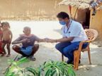 पर्यावरण का कमाल; यहां 80 साल के बुजुर्गों का भी बच्चों जैसा दिल, युवाओं जैसी हैै सेहत औरंगाबाद (बिहार),Aurangabad (Bihar) - Dainik Bhaskar