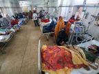 कोरोना के 1007 नए केस 12 जिलों में 10 से कम, सबसे अधिक सुपौल में 83, पटना में 71 मरीज|पटना,Patna - Dainik Bhaskar