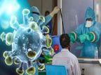संक्रमण दर अब 3 फीसदी से नीचे, रायपुर में 66 समेत प्रदेश में 1356 नए मरीज|रायपुर,Raipur - Dainik Bhaskar