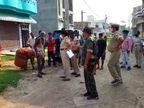 भागलपुर में हैवान पति ने पत्नी की गला दबाकर कर दी हत्या; भाभी के साथ नाजायज संबंध का आरोप|भागलपुर,Bhagalpur - Dainik Bhaskar