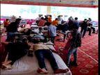 युवाओं ने मिलकर 15 दिनों तक मुहिम चलाई; 8 ब्लड बैंकों को जोड़ा, रक्तदान कर एक हजार से ज्यादा यूनिट जमा कराया|जयपुर,Jaipur - Dainik Bhaskar