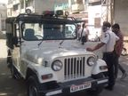 गाइडलाइन अवहेलना पर जून के 6 दिनों में पुलिस व प्रसाशन ने वसूला 32 लाख का जुर्माना; मई में 82.11 लाख तो अप्रैल में 39 लाख से ज्यादा का अर्थदंड वसूला|नागौर,Nagaur - Dainik Bhaskar