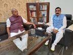 भाजपा और कांग्रेस के कई विधायक राजधानी पहुंचे; नव गठित समितियों को लेकर होगी चर्चा, जीतू पटवारी भी भोपाल में|मध्य प्रदेश,Madhya Pradesh - Dainik Bhaskar