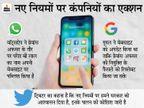 फेसबुक ने अपनी वेबसाइट पर शिकायत अधिकारी का नाम पब्लिश किया, कहा- यूजर्स ई-मेल कर सकते हैं देश,National - Dainik Bhaskar
