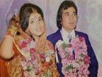 शादी के बाद रिलीज हुई 'बॉबी' से रातोंरात स्टार बन गई थीं डिंपल, काका के कहने पर छोड़ दी एक्टिंग लेकिन उनसे अलग होकर फिर किया था कमबैक|बॉलीवुड,Bollywood - Dainik Bhaskar