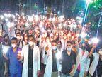 जबलपुर में आज होगी अवमानना याचिका पर सुनवाई, सरकार कार्रवाई की मांग करेगी; ग्वालियर में जूडा ने वापस ली हड़ताल|इंदौर,Indore - Dainik Bhaskar