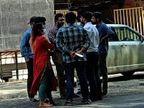 चिकित्सा शिक्षा मंत्री विश्वास सारंग के बंगले मिलने पहुंचे जूडा पदाधिकारी, आज कोर्ट की अवमानना याचिका पर सुनवाई|भोपाल,Bhopal - Dainik Bhaskar