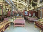 लाॅकडाउन में जिले के 40% हाेटल-रेस्टाेरेंट पर लगा लाॅक|बीकानेर,Bikaner - Dainik Bhaskar