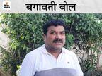 वेद प्रकाश सोलंकी बोले- गहलोत सरकार में SC-ST, माइनॉरिटी की पूरी भागीदारी नहीं, जहां इनके वोट नहीं, वहां से कांग्रेस चुनाव लड़कर देख ले जयपुर,Jaipur - Dainik Bhaskar