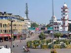 विकास से अछूते शहर में औद्योगिक क्षेत्रों की बदलेगी तस्वीर, नगर निगम 8 करोड़ रुपए से करेगा मेकओवर कानपुर,Kanpur - Dainik Bhaskar
