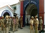 15 दिनों में जेल में लाए गए शातिर माफिया, अब प्रशासन को सता रहा गैंगवार होने का डर|गोरखपुर,Gorakhpur - Dainik Bhaskar