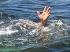 डूबे दोनों युवकों के शव जल पुलिस ने खोज निकाला, इनमें एक लखनऊ व दूसरा बस्ती जिले का|अयोध्या,Ayodhya - Dainik Bhaskar