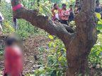 सोमवार से घर से गायब थी 10वीं की छात्रा, आंख पर मिले गहरे चोट के निशान; हत्या की आशंका झारखंड,Jharkhand - Dainik Bhaskar