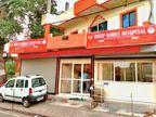 17 महीने में भोपाल में 102 नए अस्पताल खुले, इनमें 29 तो दूसरी लहर के तीन महीने में खुल गए भोपाल,Bhopal - Dainik Bhaskar