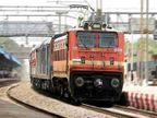 रेलवे राजस्थान की 17 ट्रेनों को फिर से शुरू करेगा, 12 ट्रेनें जयपुर से जाएंगी, कोरोना के मामले कम होने के बाद ट्रेनों में बढ़ने लगी वेटिंग|राजस्थान,Rajasthan - Dainik Bhaskar