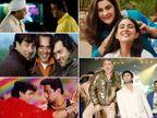 सारा अली खान- अमृता सिंह से पहले, ऑनस्क्रीन अपने ही रिश्तेदारों के साथ नजर आ चुके हैं ये बॉलीवुड सेलेब्स|बॉलीवुड,Bollywood - Dainik Bhaskar