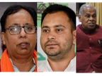भाजपा का तेजस्वी पर तंज- BPSC रिजल्ट देख पेट में हो रहा दर्द, मांझी ने 1 दिन पहले भाजपा नेताओं को बताया था पेट दर्द का मरीज|बिहार,Bihar - Dainik Bhaskar