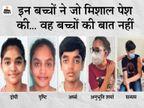 पटना एम्स में वैक्सीन ट्रायल में शामिल 40% बच्चे डॉक्टर्स के हैं; हम जांचा जा चुका टीका लेने में भी हिचक रहे|बिहार,Bihar - Dainik Bhaskar
