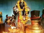 तिल या सरसों का तेल चढ़ाने से खुश होते हैं शनि देव, आज शमी और पीपल पूजा की भी परंपरा|धर्म,Dharm - Dainik Bhaskar