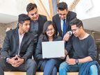 कोरोना काल में माता-पिता को खो चुके छात्रों की मदद करेगा बी-स्कूल, छात्रों को सर्वश्रेष्ठ प्लेसमेंट भी|करिअर,Career - Dainik Bhaskar