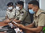सोने- चांदी के जेवर और रुपयों के लालच में गांव के ही युवक ने साथियों के साथ मिलकर की वारदात, 4 गिरफ्तार|रतलाम,Ratlam - Dainik Bhaskar