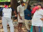 छात्रा ने कमरा बंद कर लगा ली फांसी, घटना का कारण स्पष्ट नहीं, मामले की छानबीन में जुटी पुलिस भोजपुर,Bhojpur - Dainik Bhaskar