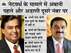 ग्रीन एनर्जी के जरिए अंबानी अडाणी के सेक्टर में, अडाणी पीवीसी के जरिए अंबानी के सेक्टर में बिजनेस,Business - Money Bhaskar