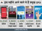 इस महीने में 18 हजार करोड़ रुपए के इश्यू लाइन में, जून में 5 कंपनियों ने जुटाया था पैसा|बिजनेस,Business - Money Bhaskar