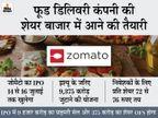 होटल में खाने का ऑर्डर आने में हुई देरी तो आया जोमैटो का आइडिया, 2008 में शुरू हुई कंपनी अब भारत, अमेरिका, UAE समेत कई देशों में कर रही है कारोबार|बिजनेस,Business - Money Bhaskar