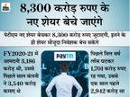पेटीएम लाएगी 16,600 करोड़ रुपए का पब्लिक इश्यू, सेबी को दी एप्लिकेशन|बिजनेस,Business - Money Bhaskar